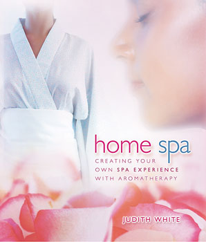 Home Spa - Creating Your Own Spa Experience with Aromatherapy